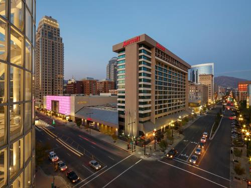 Picture of Salt Lake Marriott Downtown at City Creek
