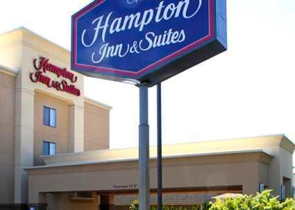 Hampton Inn & Suites Tacoma-Mall in Tacoma