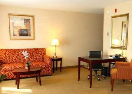 Hampton Inn & Suites Tacoma-Mall Photo