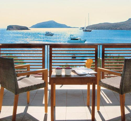 Aegeon Beach Hotel - 68 Km Athens-Sounio Ave. Greece