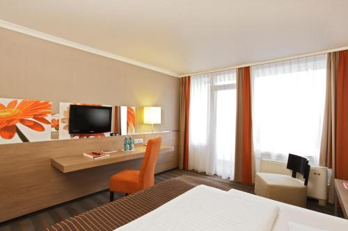Ramada Hotel Frankfurt Messe photo 23