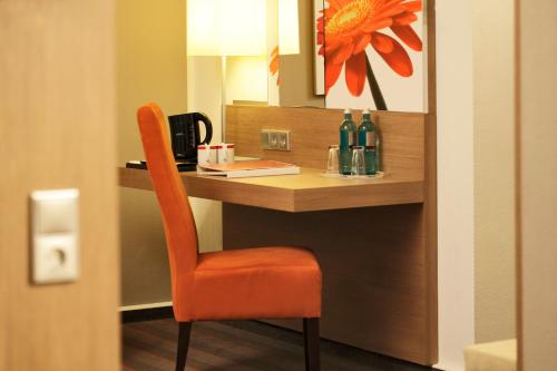 Ramada Hotel Frankfurt Messe photo 24