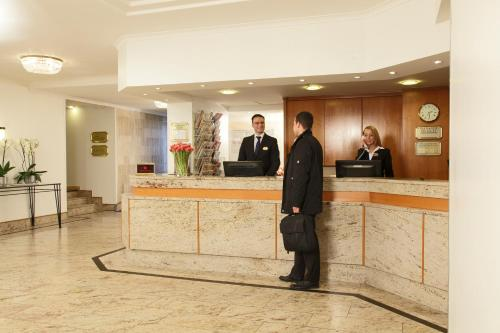 Ramada Hotel Frankfurt Messe photo 31