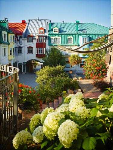 Fairmont Tremblant Photo