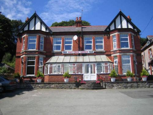 Photo of Baytree Lodge Hotel Bed and Breakfast Accommodation in Bangor Wales Gwynedd
