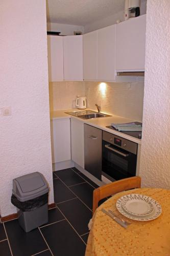 Appartment Relais du Poste