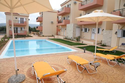 Apollonia Villas in rethymno - 0 star hotel