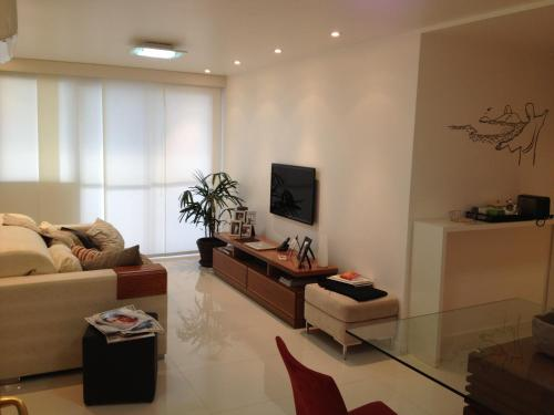 Maracana Luxurious Apartment