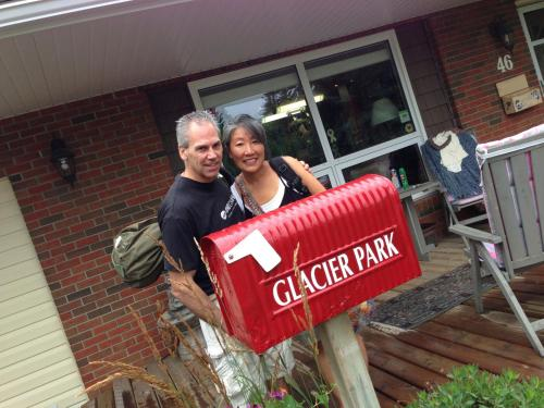 Glacier Park Bed and Breakfast Photo