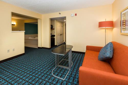 Fairfield Inn & Suites Des Moines West Photo