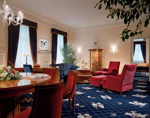 Hotel Fürstenhof - A Luxury Collection photo 19