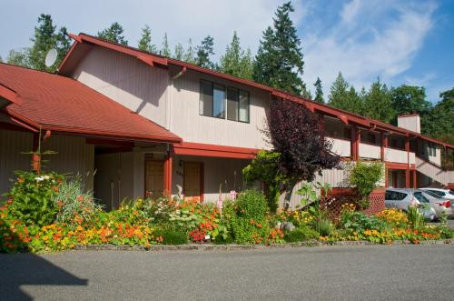 Sequim Bay Lodge - Sequim, WA 98382