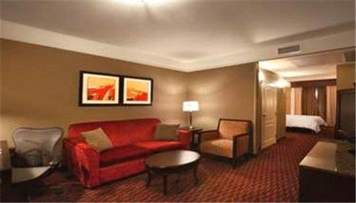 Hilton Garden Inn Oxford/Anniston, AL Photo