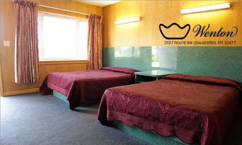 Wenton Motel Photo