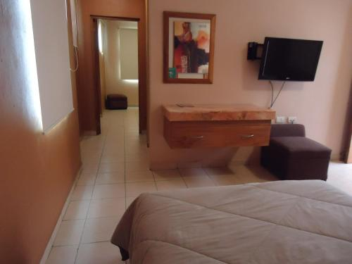Hotel Santo Domingo Express Photo