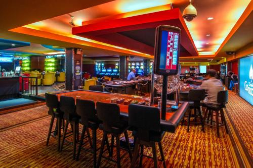 Best Western Irazu Hotel & Casino Photo