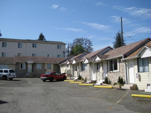 Sun Hill Motel Photo