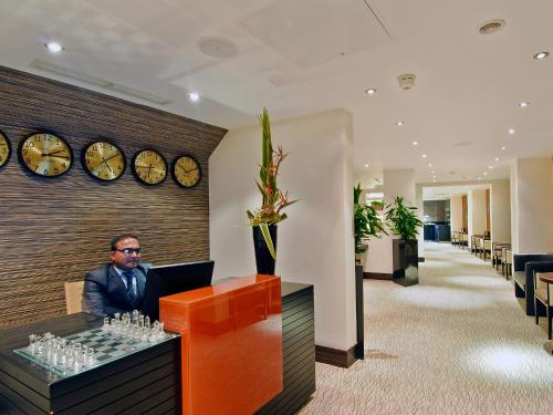 31 Great Cumberland Place, Marylebone, London W1H 7TA, England.