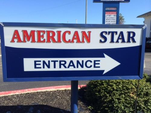 American Star Inn & Suites Atlantic City Photo