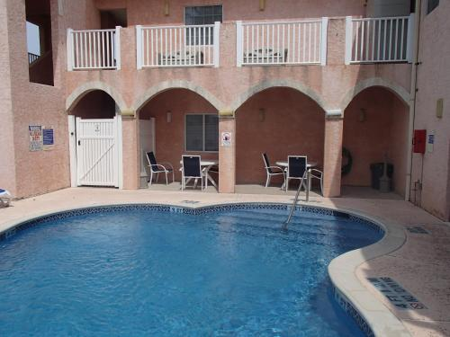 Flamingo Inn - South Padre Island, TX 78597