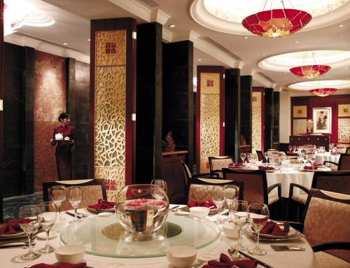 Shangri-La Hotel,Suzhou photo 42
