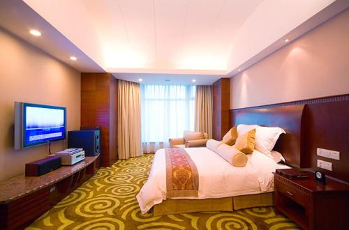 Ramada Pearl Hotel Guangzhou photo 9