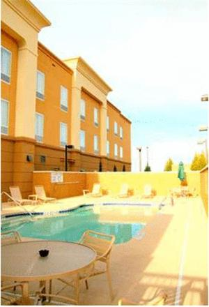 Hampton Inn Easley Photo