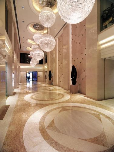 Shangri-La Hotel,Suzhou photo 48