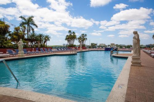 Hotel Great Miami Vacations