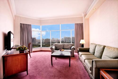 Ramada Pearl Hotel Guangzhou photo 11
