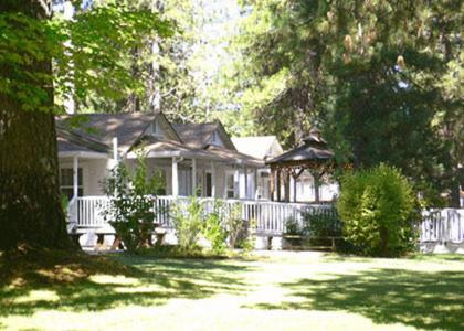 Nevada City Inn Photo