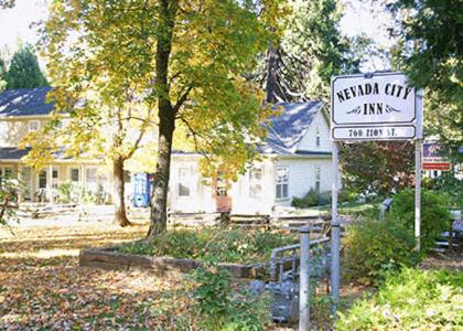 Nevada City Inn - Nevada City, CA 95959