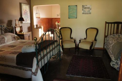 Lentelus Guesthouse Photo