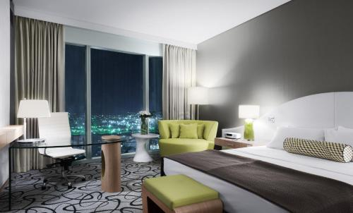 Sofitel Dubai Downtown photo 10