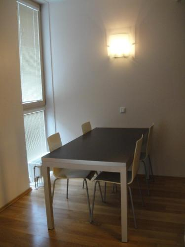 Allika Apartment