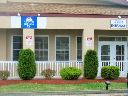 Photo of Americas Best Value Inn Cherry Hill