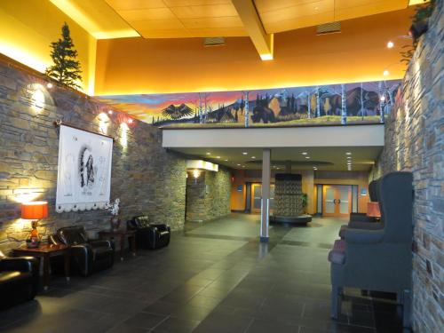 Stoney Nakoda Resort & Casino Photo