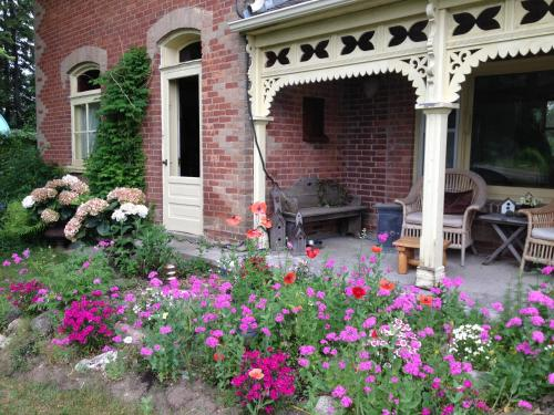 Foxingham Farm Bed & Breakfast Photo