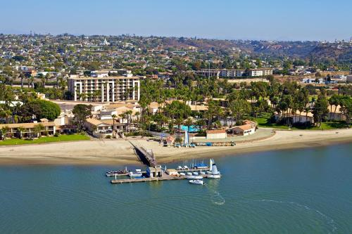 Picture of Hilton San Diego Resort & Spa