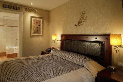 Theoxenia House Hotel photo 7