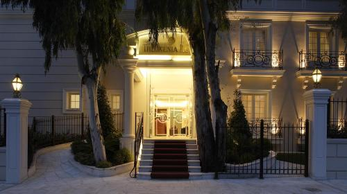 Theoxenia House Hotel photo 8