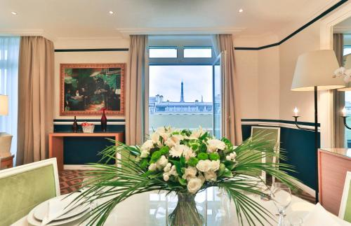 Fraser Suites Le Claridge Champs-Elysées photo 13