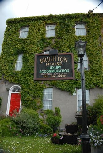 Photo of Brighton House Guesthouse (Ireland) Hotel Bed and Breakfast Accommodation in Clonmel Tipperary