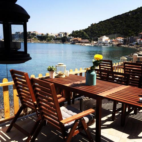 Karaburun Karaburun Yali Pension tatil