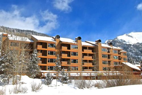 Center Village at Copper Mountain Resort