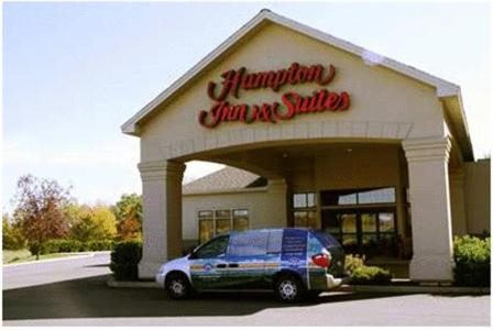 Hampton Inn & Suites Binghamton/Vestal Photo
