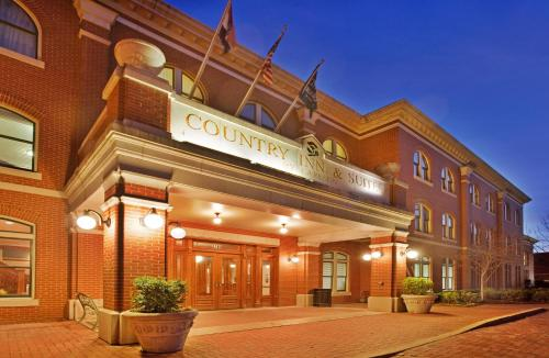 Country Inn & Suites By Carlson Saint Charles Photo
