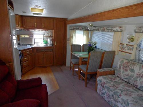 Pahrump RV Park & Lodging Photo