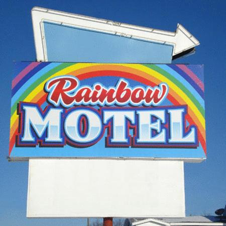 Rainbow Motel Watertown