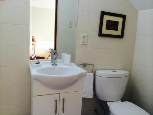 Studio Apartment in Miraflores Photo